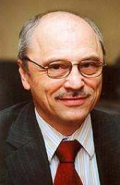 Канторович Григорий Гельмутович, проректор, кандидат физико-математических наук, профессор