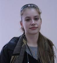 Elena Podkolzina