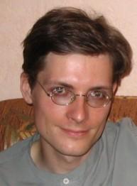 Alexander Kolesnikov