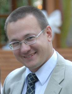 Алексей Парахоняк