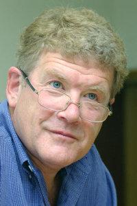 Марк Урнов