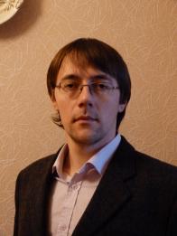 Denis V. Melnik