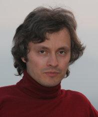 Воскобойников Олег Сергеевич