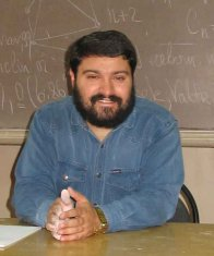 Райгородский Андрей Михайлович