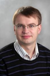 Маркевич Андрей Михайлович