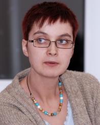 Горбатова Юлия Валерьевна