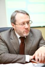 Гохберг леонид маркович