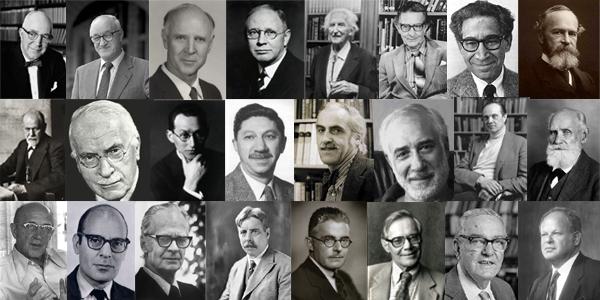 поменять список великих психологов с фото все уже