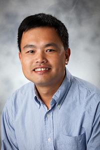 professor xin zhang