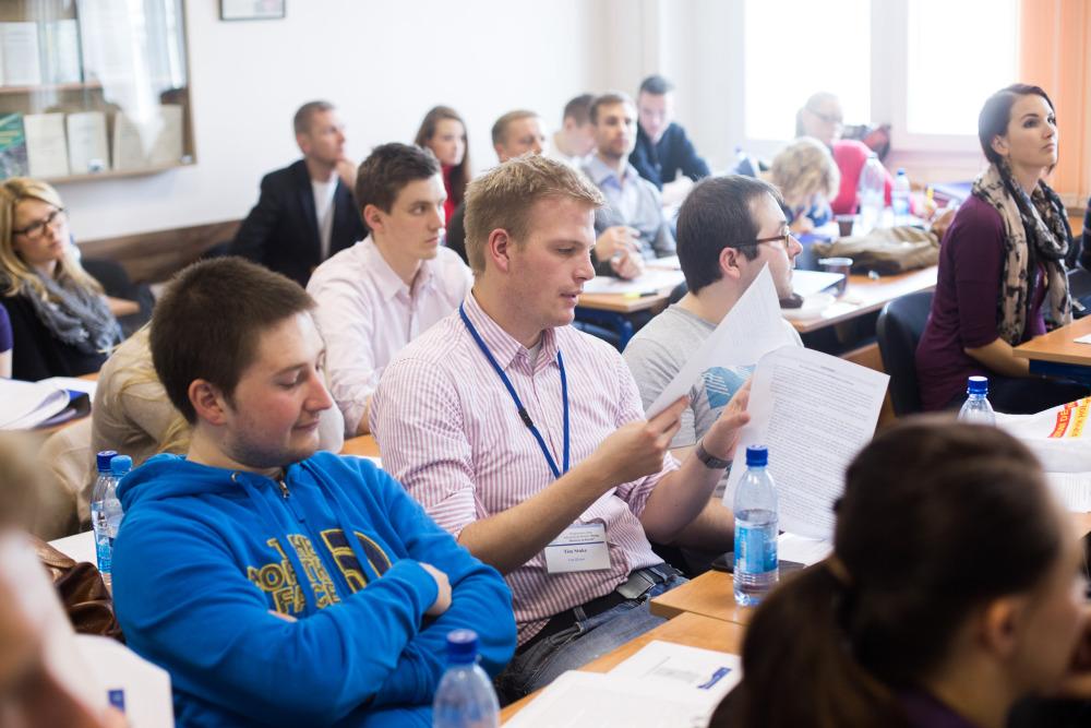 Немецкое видео студентов фото 337-276