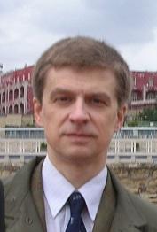 Сотрудники - Россиус Андрей Александрович : Национальный исс…