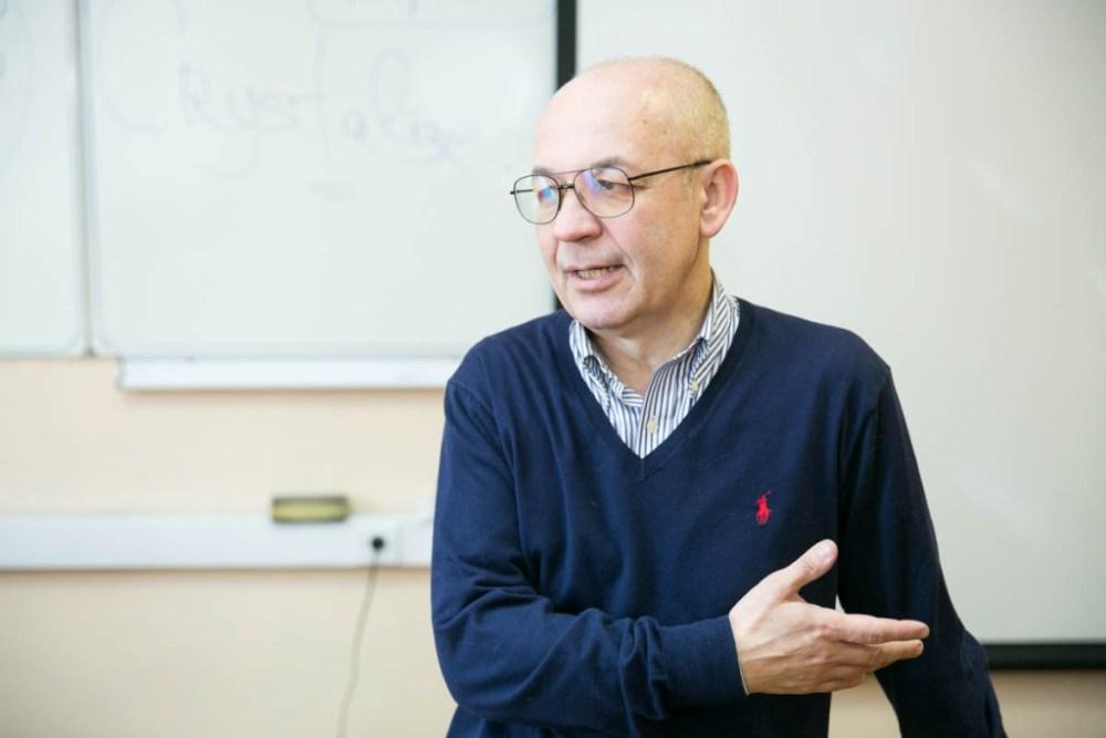 Russian as an undergraduate for Law school?
