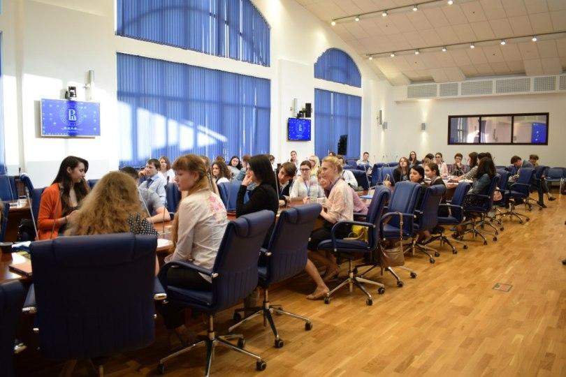 Магистерская программа Управление проектами проектный анализ  Итоги vi Международной молодежной научно практической конференции по управлению проектами