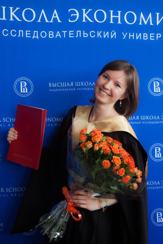 Магистерская диссертация Дарьи Цыганковой заняла второе место на  Диссертация Сарафанный маркетинг в интернете исследование факторов доверия к отзывам потребителей научный руководитель доц