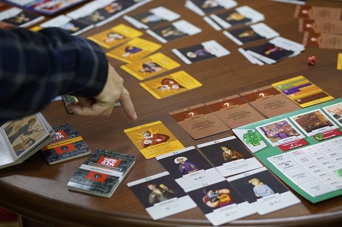 День Бобра – купить настольную игру (обзор, отзывы, цена) - Игровед | 466x700