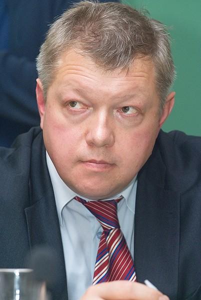 Александр Ивантер,