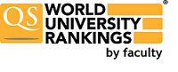QS – World University Rankings by faculty, 2015