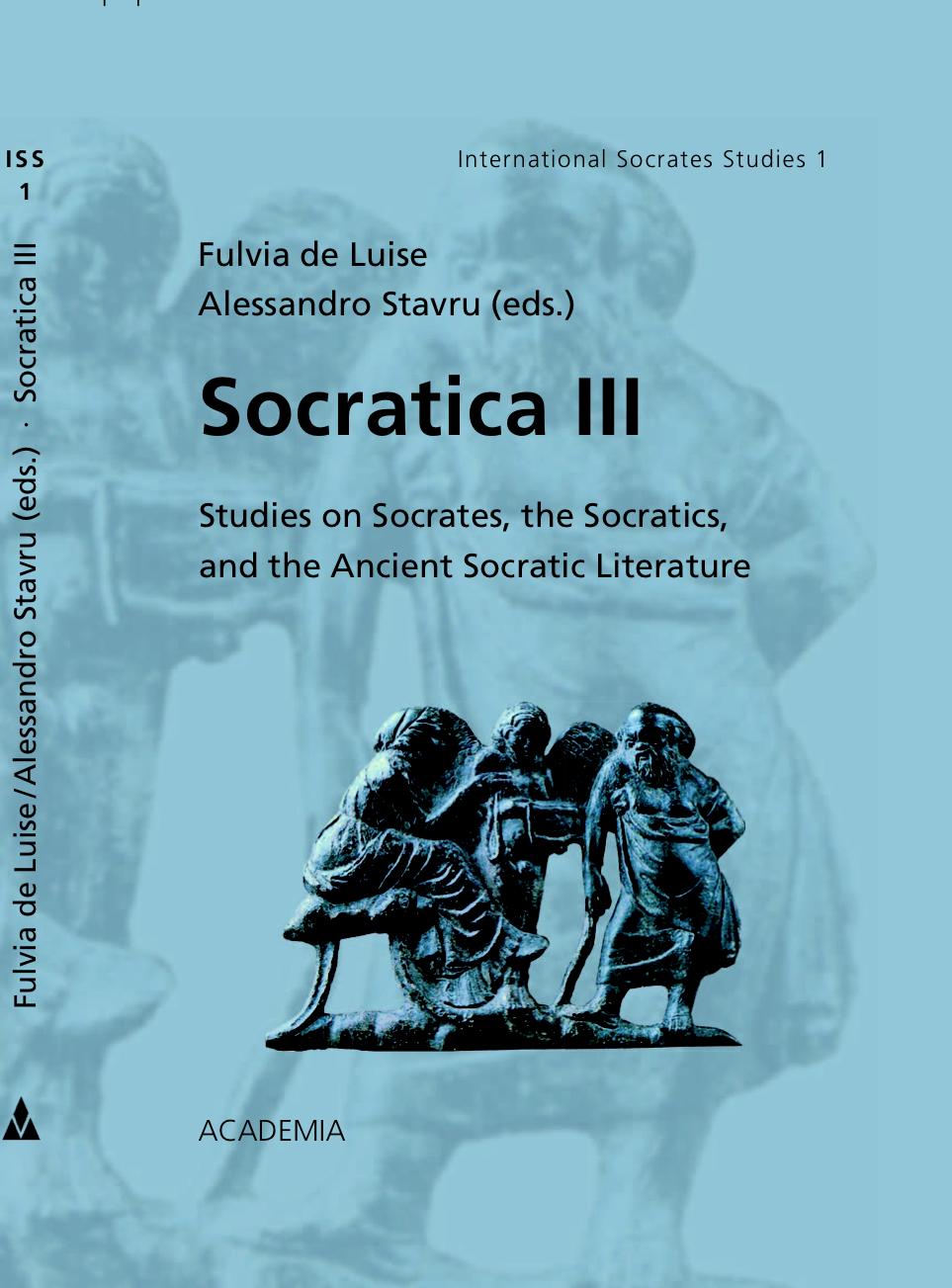 Socratica III
