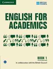 English for Academics