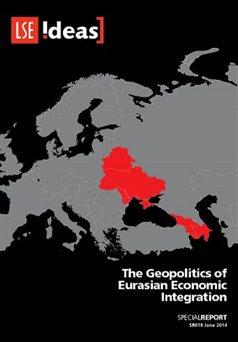 Russia's Eurasian Integration Policies