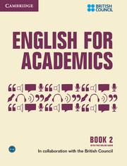 English for Academics. Book 2