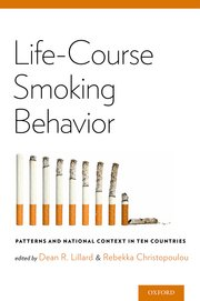 Life-Course Smoking Behavior: patterns and National Context in Ten Countries