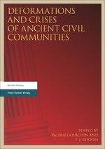 Deformations and Crises of Ancient Civil Communities.