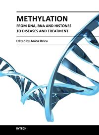 Bifunctional Prokaryotic DNA-Methyltransferases
