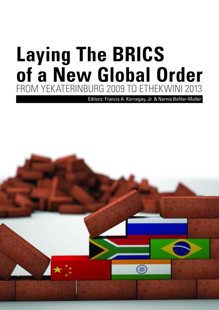 RUSSIA'S IDENTITY DILEMMAS: BRICS, THE G8 - THE SHANGHAI COOPERATION ORGANISATION