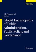 Regional Governance