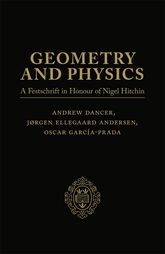 Geometry and Physics: Volume I: A Festschrift in honour of Nigel Hitchin