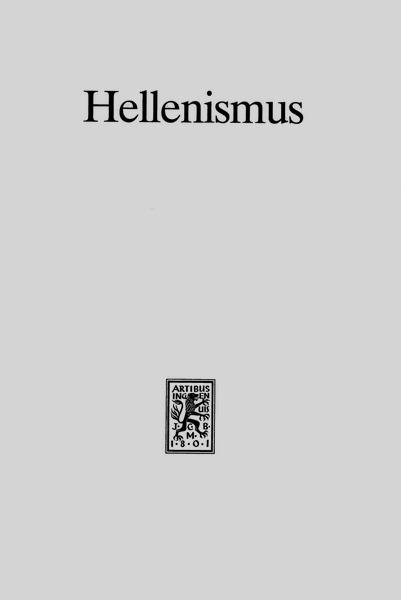 Die antike Biographie und die fernöstliche Tradition der Lebensbeschreibungen
