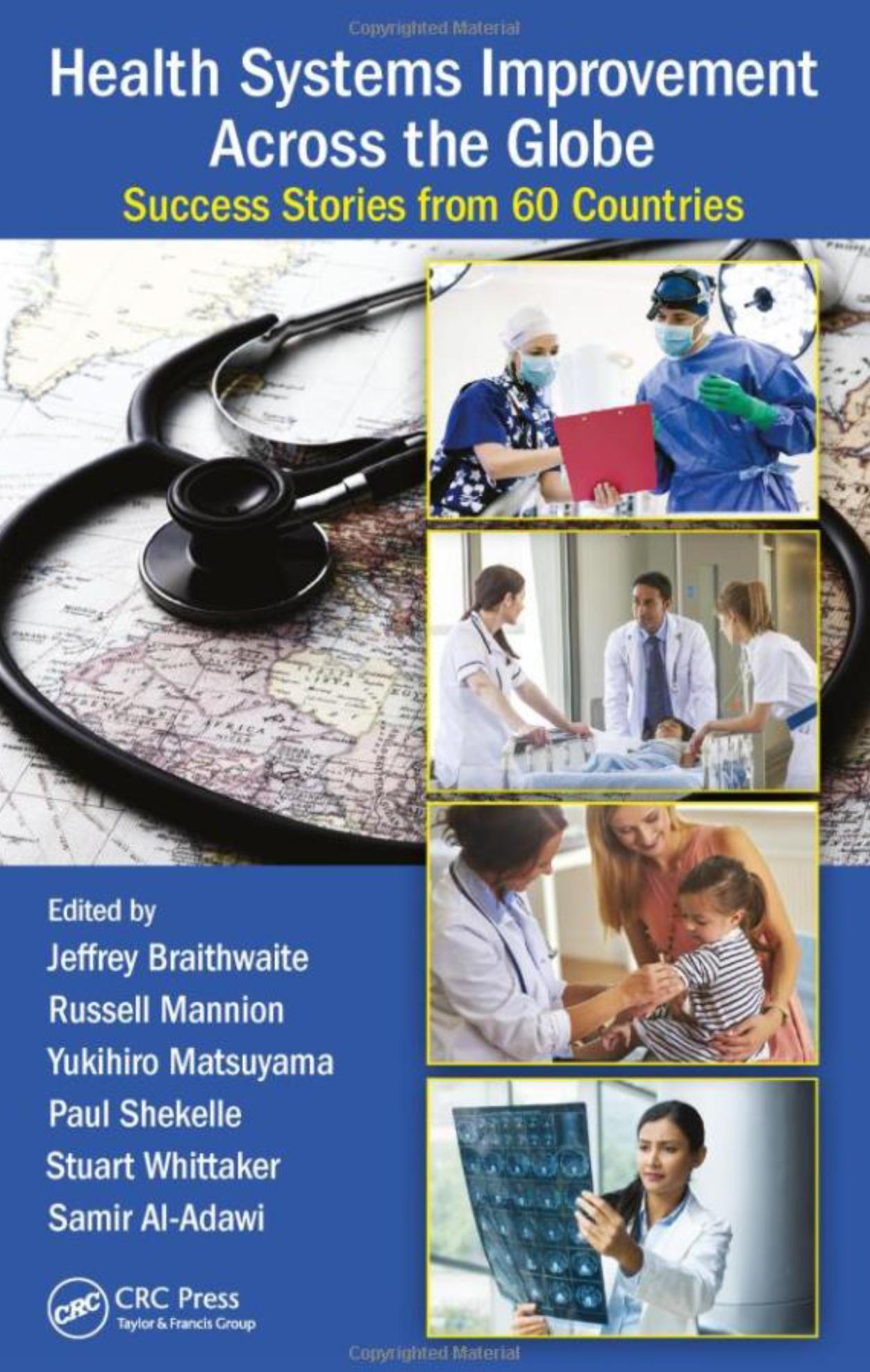 Russia: Progress in Healthcare Quality in Russia