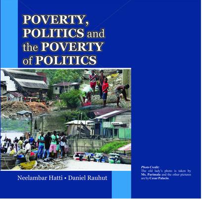 Poverty, Politics and the Poverty of Politics