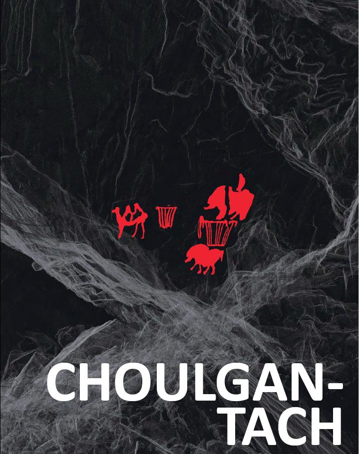 CHOULGAN-TACH