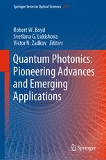 Quantum Photonics: Pioneering Advances and Emerging Applications