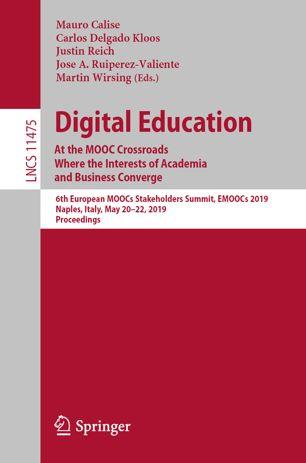 Online Course Production and University Internationalization: Correlation Analysis