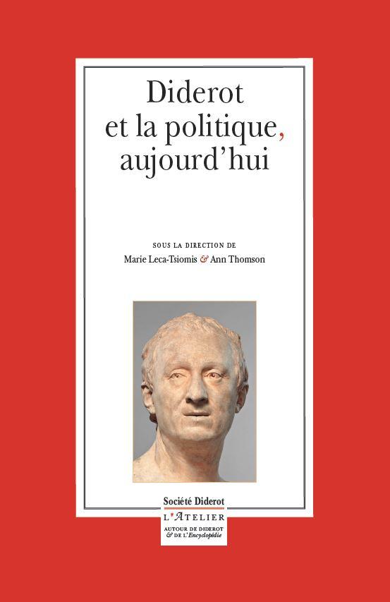 Le questionnaire de Diderot adressé à Catherine II