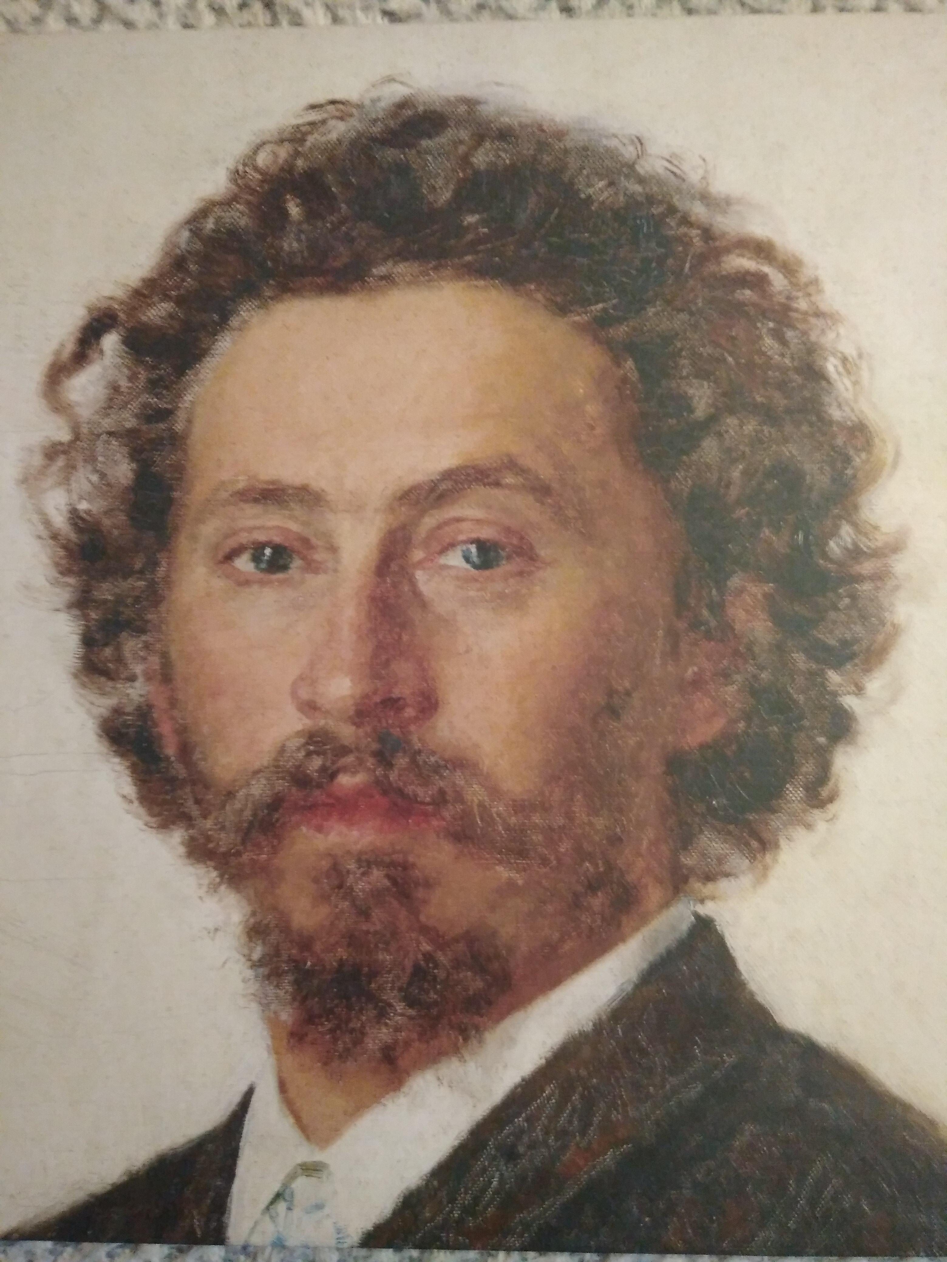 Илья Репин. 1844-1930