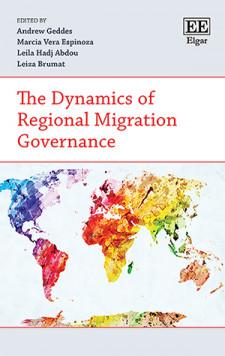 Regional migration governance in the Eurasian migration system