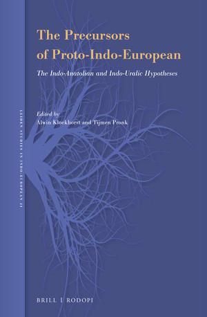 Indo-Uralic and the Origin of Indo-European Ablaut