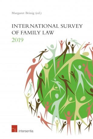 International Survey of Family Law 2019