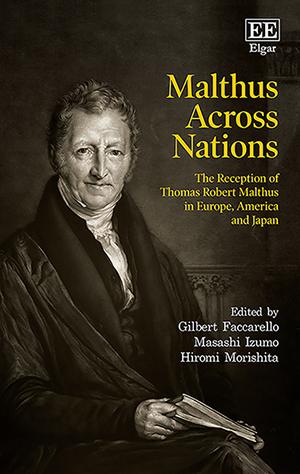 The reception of Malthus in Russia
