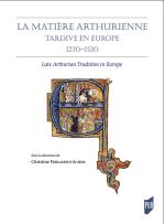 Pour une réception de la matière bretonne slave : le Tristan biélorusse