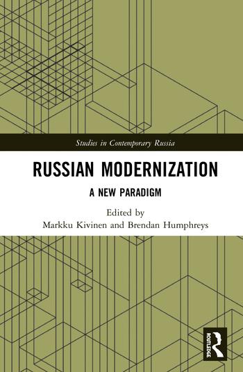 Russian Modernization: A New Paradigm