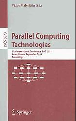 Parallel Computing Technologies. 11th International Conference, Pact 2011, Kazan, Russia, September 19-23, 2011. Proceedings