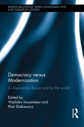 Modernization and democracy