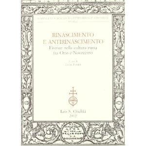 Il Rinascimento italiano come specchio del nichilismo russo