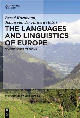 The Caucasian languages