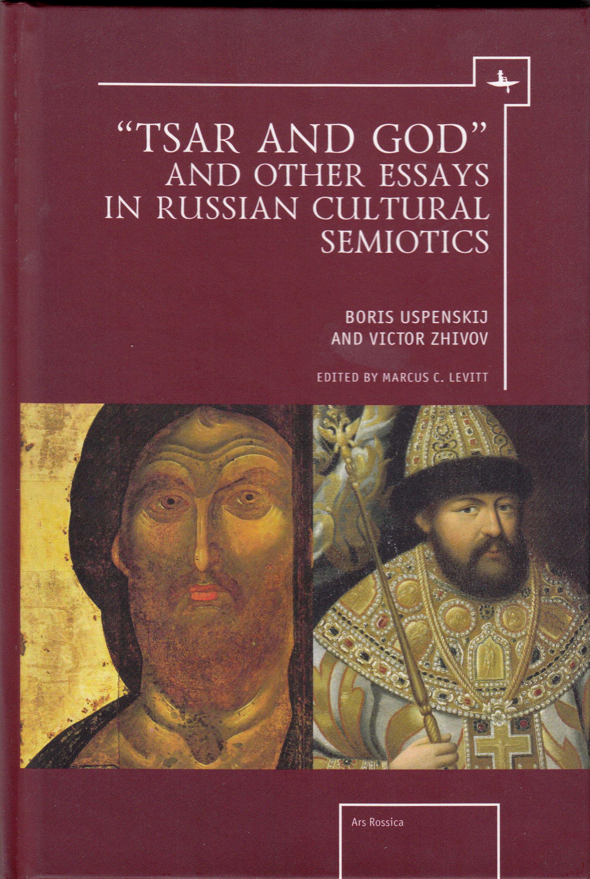 Tsar and Pretender: Samozvanchestvo or Royal Imposture in Russia as a Cultural-Historical Phenomenon